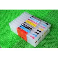 Quality Epson Stylus 4000/4400 refillable ink cartridge for sale