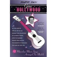 Quality Jumpin' Jim's Gone Hollywood Ukulele Song Book for sale