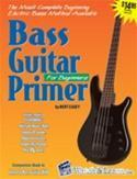 China Watch & Learn Electric Bass Guitar How to Play Lessons Book w/ CD on sale