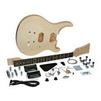 China Saga Do It Yourself PS Style HT-10 Electric Guitar Kit on sale