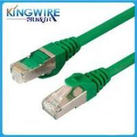 Quality Customized cat5 cat5e cat6 cat6a utp patch cable for sale