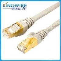 Quality Excellent quality utp patch cord cat6 communication cable for sale