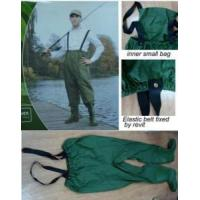 Quality FISHER JHK-8296 Waist-high fishing wader for sale