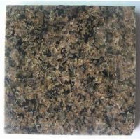 China Granite & Marble Tropical Brown for sale
