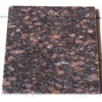 China Granite & Marble Star Ruby Dark for sale