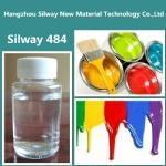 China Silicone Additives for Painting Substrate Wetting Additive Product No.:Silway 427 on sale