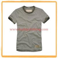 Quality Enzyme Wash Ringer T-shirts 11008 for sale