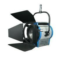 300w compact Fresnel Tungsten Lights for filming and studio