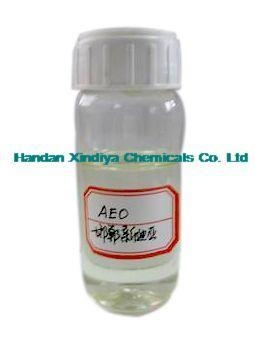 Buy Fatty Alcohol Ethoxylates CAS 37335-03-8 (Pesticide Emulsifier AEO/JFC Series) at wholesale prices