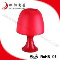 Quality 2014 Hot Selling Custom Touch Sensor Bedside Table Lamp for sale