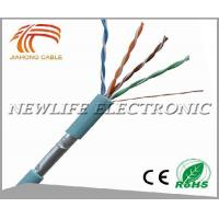 Quality High Quality FTP CAT5E Copper Cable for sale