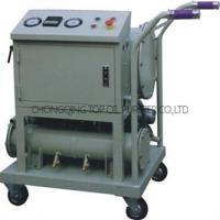 Quality Series TYB Light Fuel Oil Purifier for sale