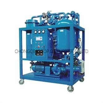 Buy Series TY Turbine Oil Purifier at wholesale prices
