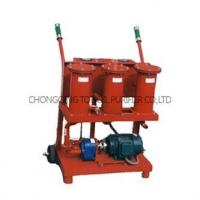 Quality Series JL Portable Oil Filtering Machine for sale