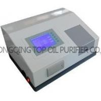 Quality ACD-3000I Oil Acidity Tester (6 cups) for sale
