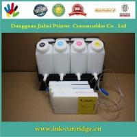 China CISS( bulk ink system) bulk in system for epson 7800/9800 for sale