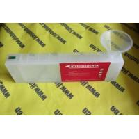 Quality Refillable empty ink cartridge for Epson9700 for sale