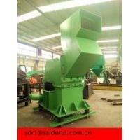 China Solid Waste Recycling Equipment small rotor shredder aluminum hammer crusher on sale