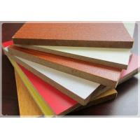 Quality Melamine MDF board for sale
