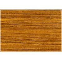 Quality Wood grain melamine paper for sale