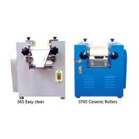Quality S65 ST65 Three Roller Mill(for lab) for sale