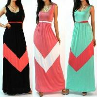 Quality Summer Long Dress for sale
