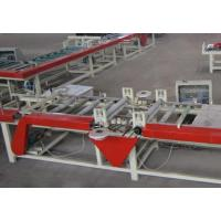 Quality Gypsum board machine line 18 for sale