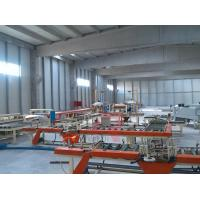 Quality PVC Lamination Machine Line for sale