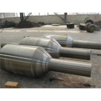 Buy cheap 4145H High Strength Rotating Drill Integral Straight Blade Stabilizer ASTM A388 from wholesalers