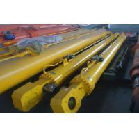 Quality Radial Gate Large Bore Hydraulic Cylinders QHLY Series Hydraulic Hoist for sale