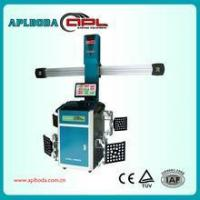 Quality Car lift auto hydraulic repair car lifter with 4 four post from CHINA machine a... for sale