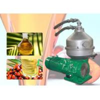 Quality palm oil separator Palm Oil Separator for sale