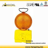 Quality WL01A LED road safety flashing lights for sale