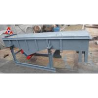 Quality Screening Sand Washing Equipment Linear Vibrating Screen for sale