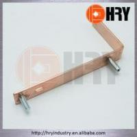 Quality Electric Copper Busbar for sale