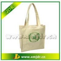 Quality Wholesale Promotional Organic Cotton Eco Bags for sale