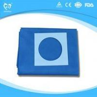 Quality Disposable Drape Sheets For Hospital Medical Surgical Drapes for sale