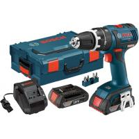 Quality Drills and Impacts Learn more 18 V EC Brushless Compact Tough 1/2 In. Hammer Drill/Driver for sale