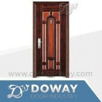 Steel Security Doors Entrance Door