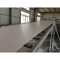 Quality 1mm PVC free foam sheet for advertising use for sale