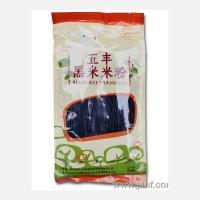 China Black rice vermicelli on sale