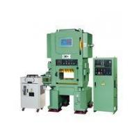 Quality Stamping Machine Hot Metal Stamping Machine YKH35T for sale
