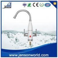 Quality JENSON 2015 new style instant hot water tap electric heating drinking water faucet for sale