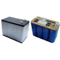 China LiFePO4 packs LiFePO4 26650 3000mAh 12.8V Rechargeable Battery Pack on sale