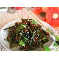 Quality Hot sale fresh seasoned sea kelp for sale