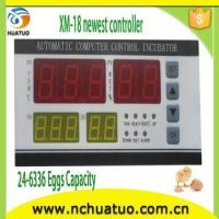 Top Selling CE Approved Digital Thermostats For Incubator for sale