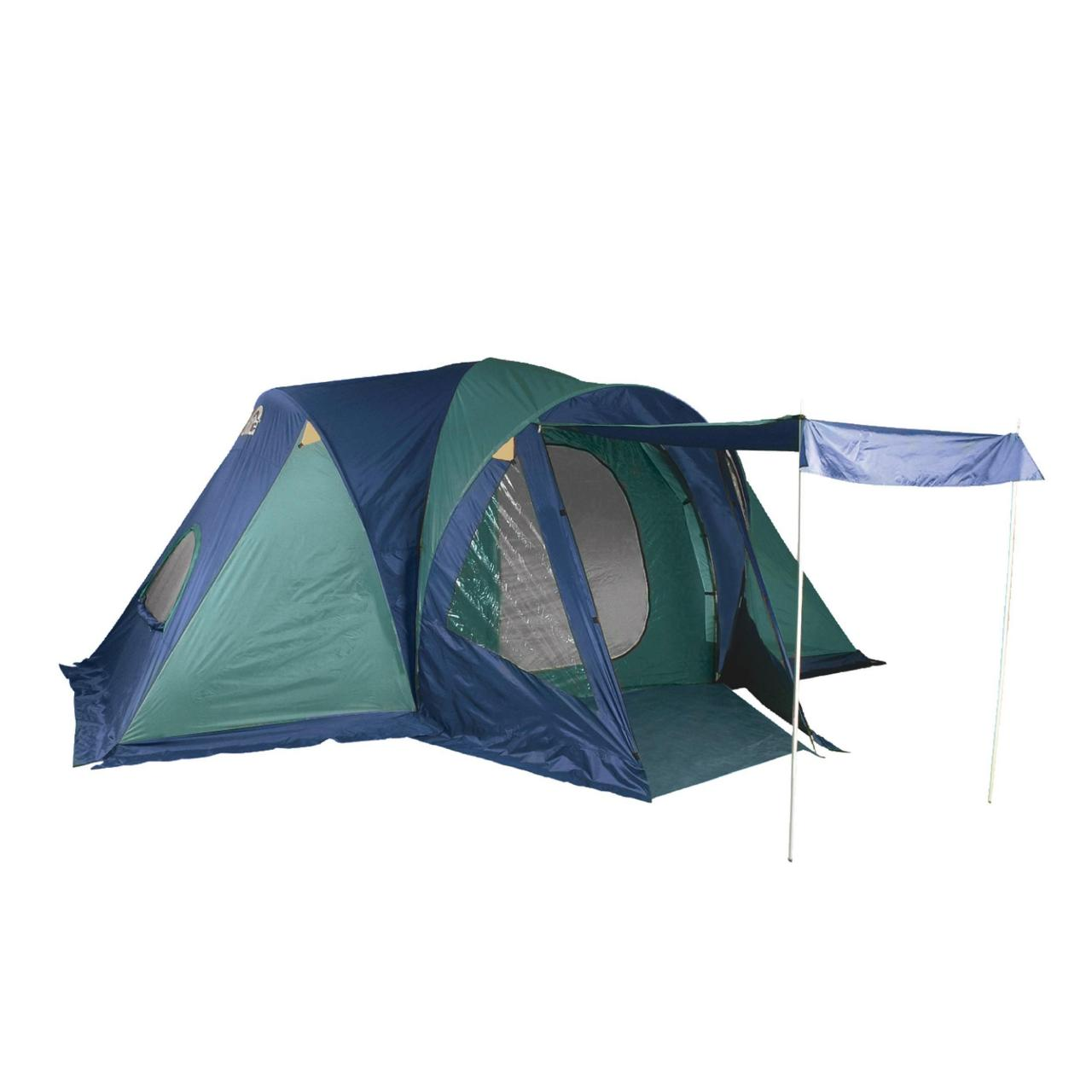 Quality Family Tent SDF-104/7-9P for sale
