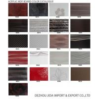Buy cheap Colors of Acrylic MDF from wholesalers