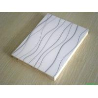 Buy cheap Acrylic MDF from wholesalers