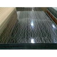 Buy cheap Acrylic sheet for Acrylic MDF panel from wholesalers
